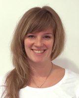 Astrid Casagrande - Physiotherapeutin