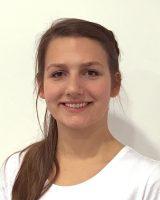 Franziska Remmer - Physiotherapeutin i. A.