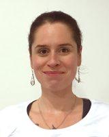 Lena Warneboldt - Masseurin und Yoga-Lehrerin