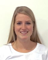 Lisa-Stapel - Physiotherapeutin